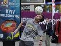 Украина снимает сливки с Евро-2012
