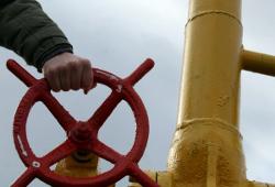 В России создан резерв в 530 тыс т зимнего дизтоплива