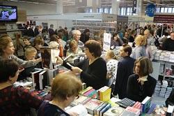 Ульяновская область завоевала звание самого читающего региона