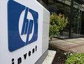 Нewlett-Packard потерял свою половину