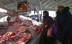 Тверская область через 2 года сможет обеспечить себя собственными продуктами на 80%