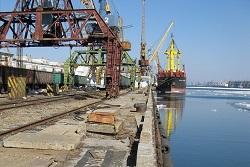 Станет ли Находкинский морской порт вновь рыбным?