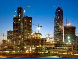 В Москве построено 25 объектов инженерно-коммунальной инфраструктуры