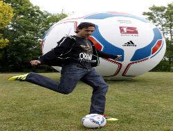 ФИФА подсчитала зарплаты футболистов