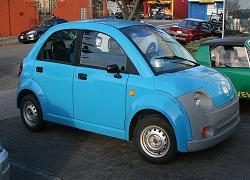 Страна пересядет на электромобили?