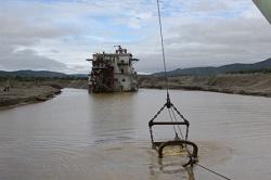 В Магаданской области увеличилась добыча драгметаллов