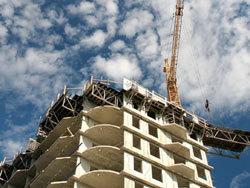 ВТБ финансирует строительство бизнес-комплекса Sheraton в Ростове-на-Дону