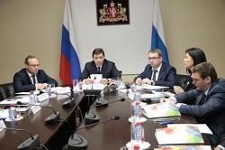 В Свердловской области поддержат старательский промысел