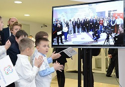 Кванториумы  для будущих инженеров открыли в Югре
