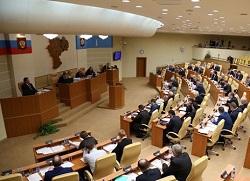 Бюджет Ульяновской области - дефицит для развития экономики