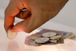 Сумма взносов в Пенсионный фонд выросла на 800 млрд руб