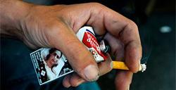 Минздрав разработал картинки на пачки сигарет для стран ЕАЭС