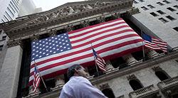 Прогноз роста экономики США изменился в сторону снижения