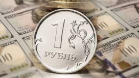 Выступления Путина и Медведева  подняли  рубль