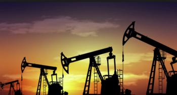 Цена барреля нефти марки Brent опустилась за психологическую отметку