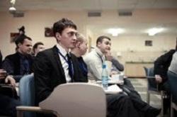 Балтика  провела конференцию стажеров