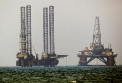 Россия увеличила добычу газа на 3,6%, нефти на 1,21%