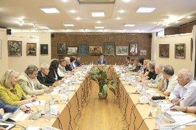 Губернатор Ростовской области: Сплоченность жителей Дона помогает решать самые сложные задачи