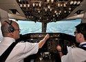 Пилотам урежут отпуск из-за нехватки кадров?
