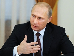 Владимир Путин: Отечественные производители должны получать приоритет при размещении заказов