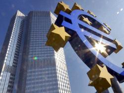 Снижение ВВП еврозоны совпало с прогнозами
