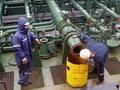 Средиземноморье сражается за газ