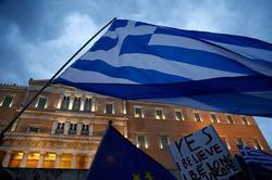 Standard & Poor s увеличило долгосрочные рейтинги Греции до ССС+