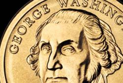 США перестают чеканить доллар