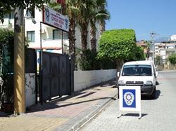 Ростуризм: В юго-восточных провинциях Турции неспокойно