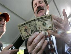 В РФ запустят нестандартную tax free