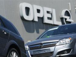 Российский завод GM покажет Opel Astra в августе