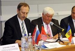 Молдавия заново знакомится с Россией