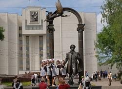 В Мордовии рождаемость на высоте