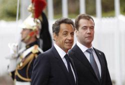 Медведев: Россия поддержит финансово Евросоюз