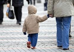 Пенсионный фонд признает материнский труд?