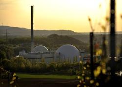 АЭС  Бушер  заработает в конце 2012 года