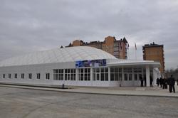 КЧР строит новые стадионы