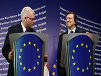 Россия поможет Евросоюзу с финансами