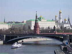 В Москве будет прохладно и дождливо