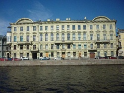 Центр Санкт-Петербурга обойдется в 4 трлн руб.