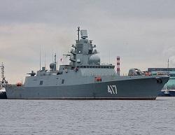 Михаил Ненашев: Запад опоздал с санкциями, судостроение уже оживает