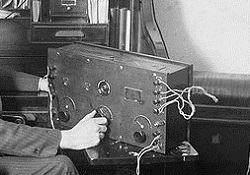 Макс Грюндиг - лоцман для радиоволн