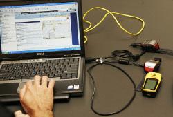 Москвичи смогут оплачивать авто-штрафы через интернет
