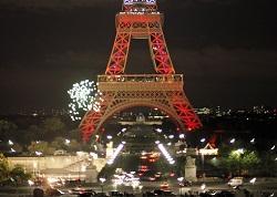 Париж потухнет в глазах туристов?