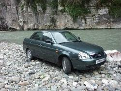 Низкобюджетные авто востребованы в России
