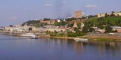 В Нижнем Новгороде проходит финал конкурса  Красота в положении 2013
