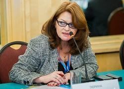 Елена Тюрина: Азия может участвовать в кредитовании агропроектов России
