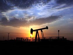 Нефть эталонной североамериканской марки стала дешевле $80 за баррель