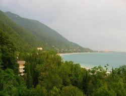 ВЭБ может финансировать строительство курорта в Абхазии