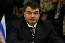 У семьи экс-министра обороны Сердюкова  нашли недвижимость на Рублевке